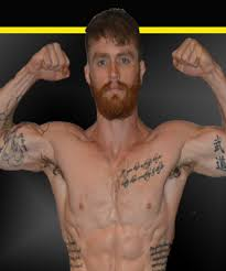 Cody Smith | MMA Fighter Page | Tapology