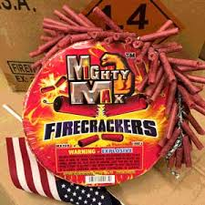 Firecrackers | NOTB Fireworks