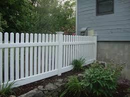 Affordable Fence Panels In Ireland White Garden Fence Backyard Fences Fence Decor