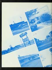Peabody Veterans Memorial High School - Meta Yearbook (Peabody, MA), Class  of 1983, Cover
