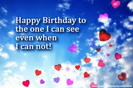 r tic birthday wishes for boyfriend in english