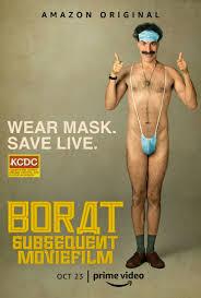 Borat 2 Trailer Reveals the Return of Sacha Baron Cohen's Character