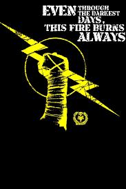 free cm punk logos wallpaper