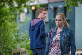 EastEnders Spoiler: Abi Branning And Jay Brown To Fight Over Unexpected  Pregnancy | HuffPost UK