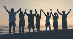 3 Tips to Surround Yourself with Positive People | eharmony Advice