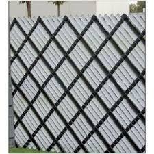 Decorative Chain Link Fence Privacy Slats Aluminum Slats Privacylink Sweets
