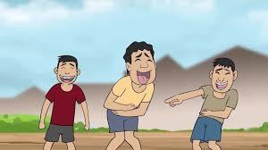 perang gambar lucu kata kata lucu kartun lucu foto