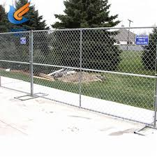 Cyclone Wire Fence Price