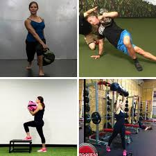 glutes with ultimate sandbag exercises
