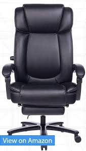 best reclining office chairs with