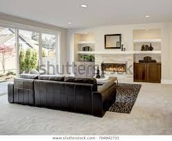 family room design traditional