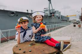 Belfast Titanic Maritime Festival see return of the Tall Ships this May -  Belfast Live
