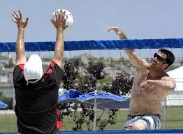 Volleyball tourney held in Ladera Ranch – Orange County Register
