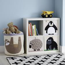 Cute And Simple Toy Organization Solutions Ikea Toy Storage Toy Storage Cubes Kid Toy Storage
