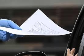 Nuovo modulo per l'autocertificazione aggiornato al 26 marzo 2020 ...