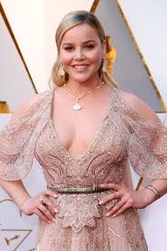 ABBIE CORNISH at Oscar 2018 in Los Angeles 03/04/2018 – HawtCelebs