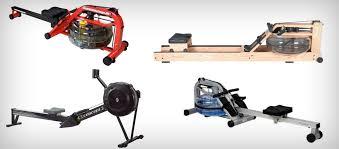9 best indoor rowing machines for