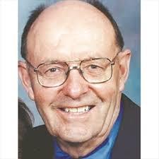 Ivan ARMSTRONG - Obituary