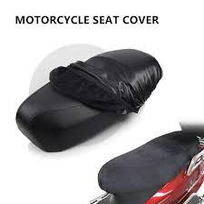 elastic pu leather motorcycle seat