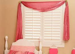 Which Window Treatments To Choose For Kids Rooms Sunburst Shutters