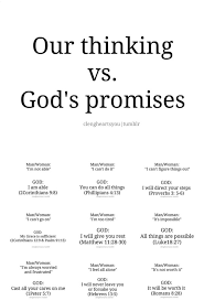 bible verses about gods promises com