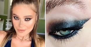 23 cat eye makeup ideas for a true