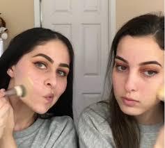 bestie best makeup tutorial