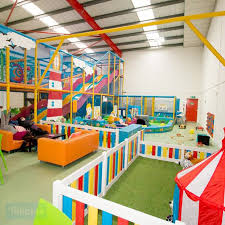Indoor Children Toddler Fencing Soft Play Centres Baby And Toddler Tekplas