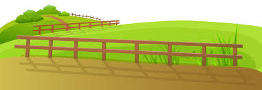 Grass Ground With Fence Png Clip Art Image Gallery Yopriceville High Quality Images And Transparent Png Free Clipart