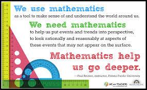math education quotes quotesgram