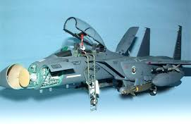 F 15e Strike Eagle By Keith Pardini Tamiya 1 32