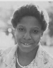 Priscilla Walker | In Memoriam
