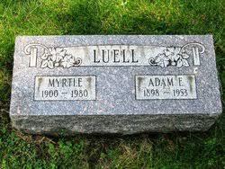 Adam George Luell (1898-1953) - Find A Grave Memorial