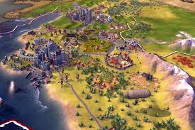 Civilization VI for Switch Review: Gameplay Impressions and ...