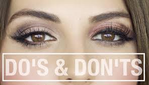 hooded eyes makeup tricks saubhaya makeup