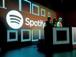 Spotify down: Music streaming service ...