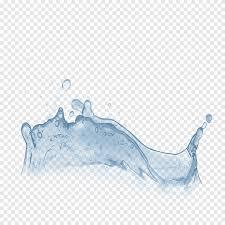 تحرير سطح الماء تأثير الماء الأزرق خلفيات الكمبيوتر Png Pngegg