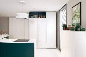Esmeralda - Contemporary - Kitchen - Surrey - by Schmidt Kitchens Epsom |  Houzz UK