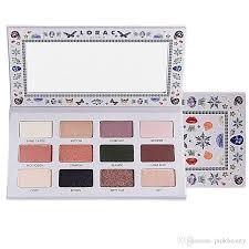 eyeshadow makeup palette lorac los