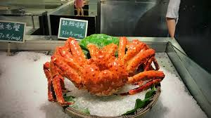 The Best Seafood Restaurants in Taipei