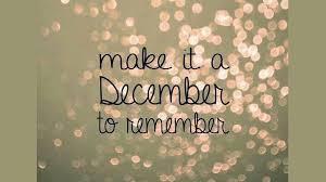 quotes bulan desember dalam bahasa inggris beserta gambarnya
