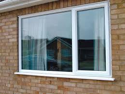 design features of plastic window