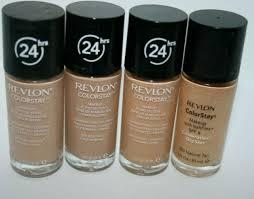 revlon colorstay makeup foundation