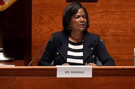 Joe Biden VP pick: Why Val Demings is the perfect running mate for ...