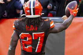 Daily Dawg Chow: Browns news (3/17/20 ...