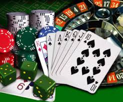 Casino Games | A Comprehensive Guide To All Singapore Casino Games