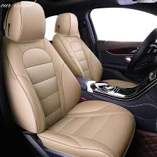 automobiles cowhide leather seat cover