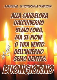 Buona Festa della Candelora 7 immagini di auguri - Bgiorno.it