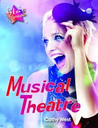 Musical Theatre : Cathy West : 9781841674834 : Blackwell's
