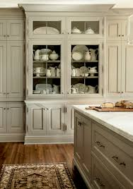 floor to ceiling china cabinet design ideas